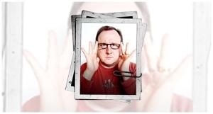 Alternative Press editor-in-chief Jason Pettigrew (photo courtesy of altpress.com)