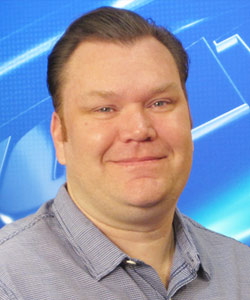 Brett-Baker | Content Producer | KOLN/KGIN | 10/11 News